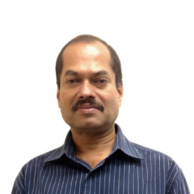 Suresh Karun